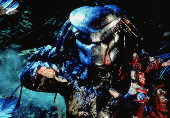 The Predator Release Date: March 2nd 2018!