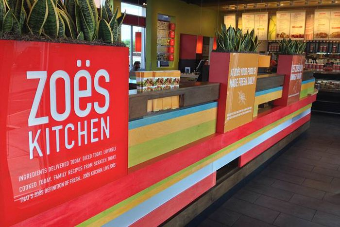 5 LOCAL FAST FOOD FRANCHISES IN US THAT ARE DOING THINGS DIFFERENTLY #Franchise #Branding #food #Fastfood #tlb