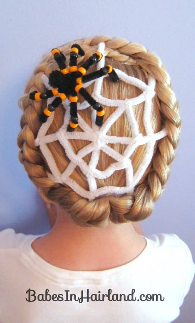 Pin On Crazy Hair Ideas