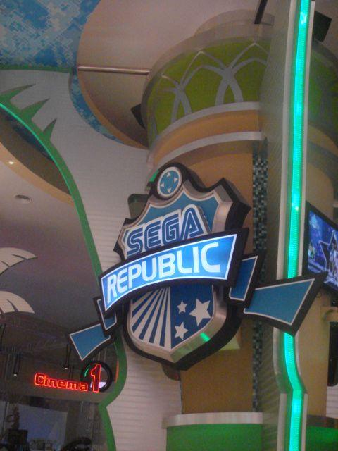sega republic lets go play