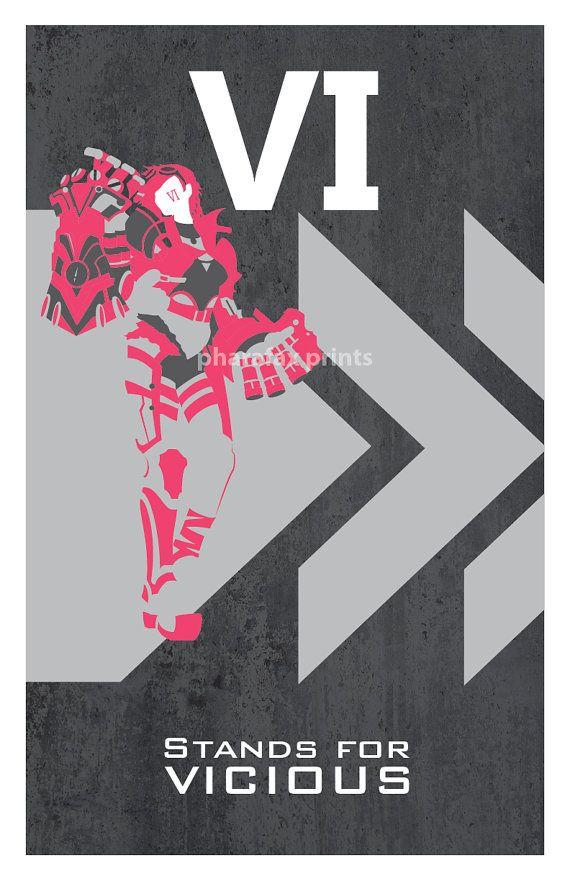 Vi League of Legends