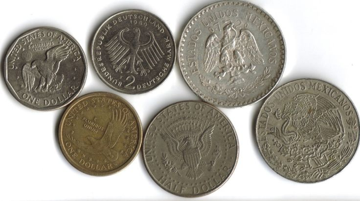 Coin Collectors|Ten Great Sites For Buying Gold and Silver Coins