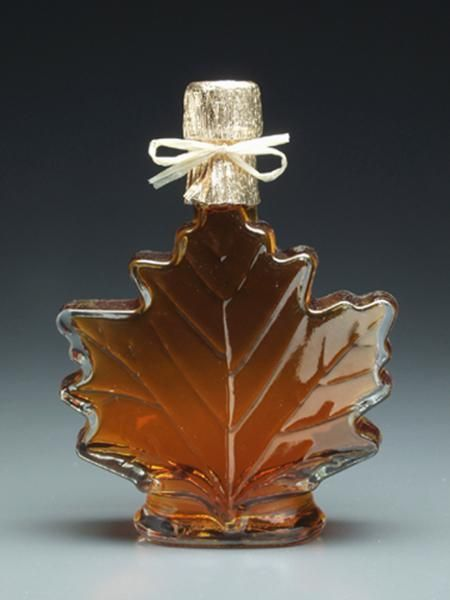maple syrup grade B is the healthiest.