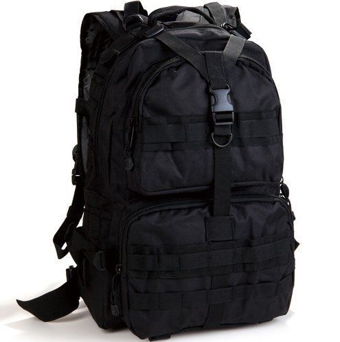 Huamost Outdoor Sport Military Rucksacks Tactical Backpack Camping Hiking Trekking Bag >>> Insider's special review you can't miss. Read more  : Best hiking backpack