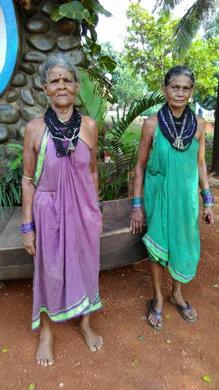Kumta Gaudti's (Indigenous people of the region in Karnataka)