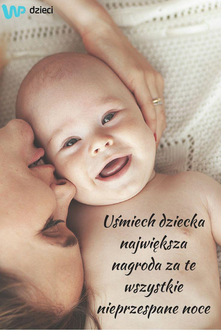 Chyba każdy rodzic się z tym zgodzi. #baby #smile #love #parents #maternity #momy #dziecko #miłość #uśmiech #rodzice #mama