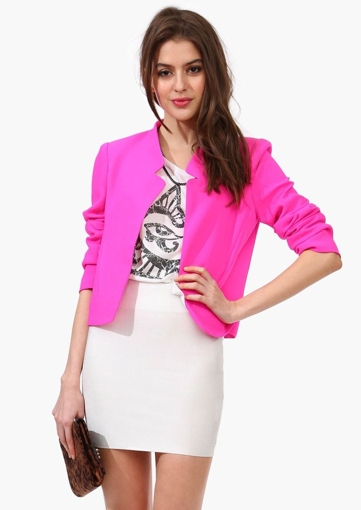 Hot Pink Cardigan Australia - Aztec Sweater Dress