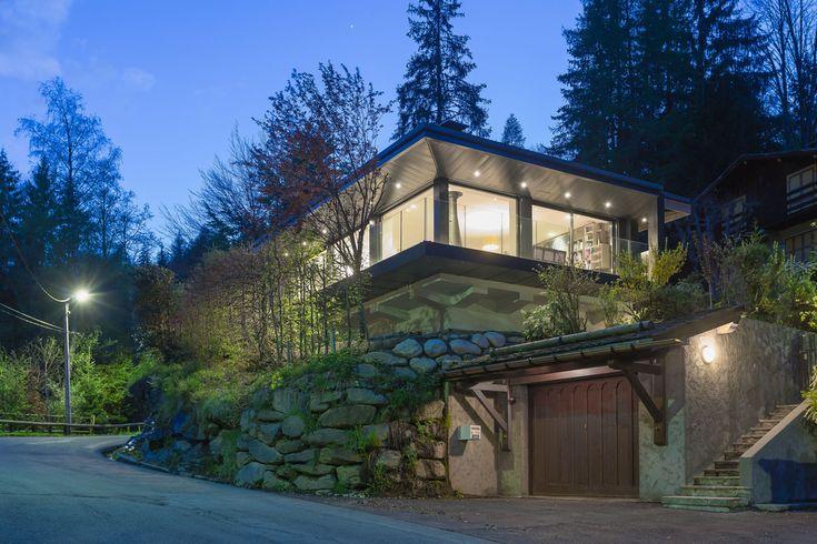 Residência SOLEYÂ / Chevallier Architectes