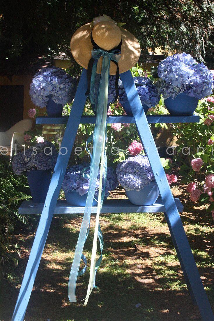#elisabettacardani #italianstyle #scaladilegno blu #azzurro