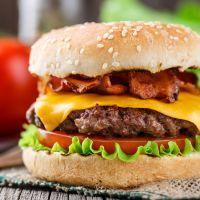 Copycat | T.G.I. Friday's Inspired Jack Daniel's Burgers Recipe | Recipe4Living