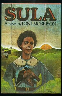 racism and segregation in toni morrisons sula Sula toni morrison inspiring story about: motherhood grew up in the time where segregation, racism and prejudice were widely spread across the south of the usa.