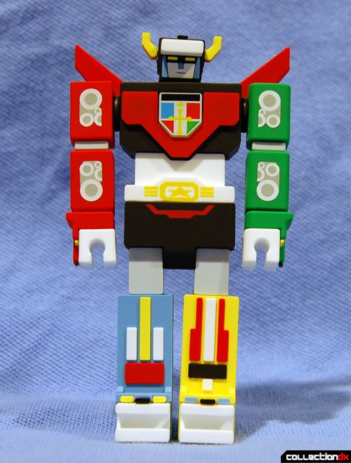 how to make kids voltron costume