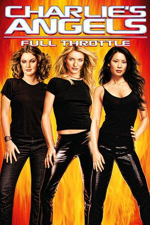 "In 2000 and 2003, two of the greatest films of all time were released upon the world. We're talking about Charlie's Angels, and Charlie's Angels: Full Throttle. | It Is A Total Outrage That There Isn't A Third ""Charlie's Angels"" Movie"