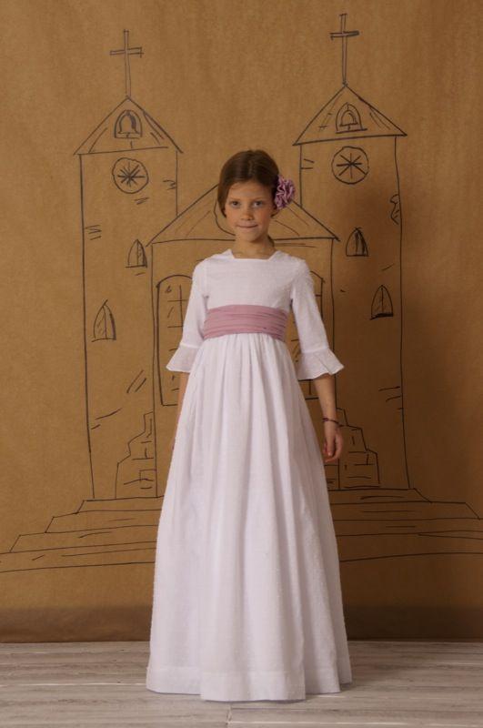Cul de Sac - vestidos comunión                                                                                                                                                                                 Más