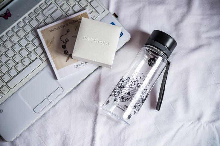 Beside being healthy BPA free water bottles, Lace bottles are chic and romantic fashion accessories. #lace #equalace #myequa #laceblack