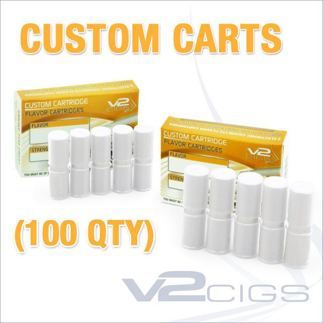Are you searching for that special flavor? At V2 Cigs we will custom design cartridges to fit your taste, style, and strength preference. You can customize everything from the flavor of the cartridge, to the color of the cartridge and even the exact nicotine strength. Just dream something up and we will make it for you! Looking for an exact replica of your favorite cigarette brand? #ecig #vapor #vaporizer
