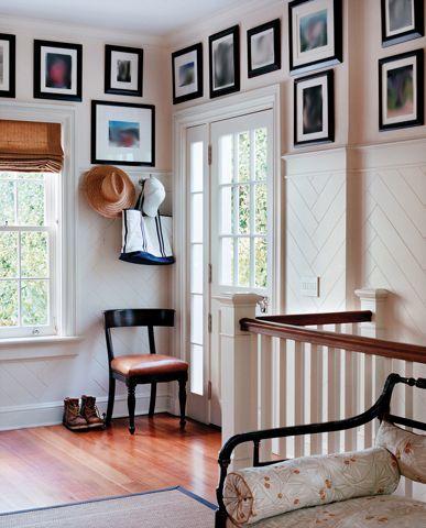 Knight Moves: Ferguson & Shamamian Architects photos above...