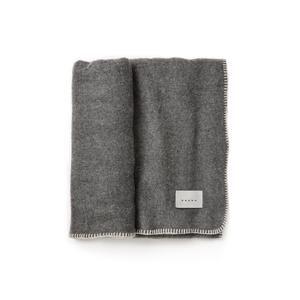 Car Blanket - Antracite