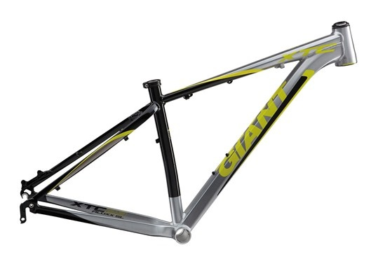 Giant XtC 29er FR Mountain Bike Front Suspension Frame Set