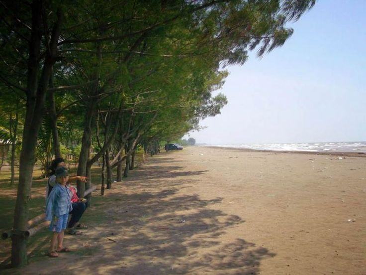 Pantai Blendung, Pemalang