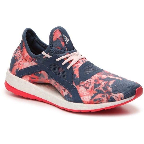... nike; adidas pureboost x printed lightweight running shoe womens dsw 105