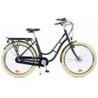 Vélos électrique ville : VAE pour un usage d'urbain