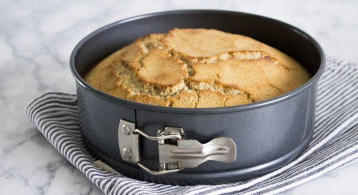Koolhydraatarme Cake Met Appel – Het Ideale Tussendoortje (TIP)
