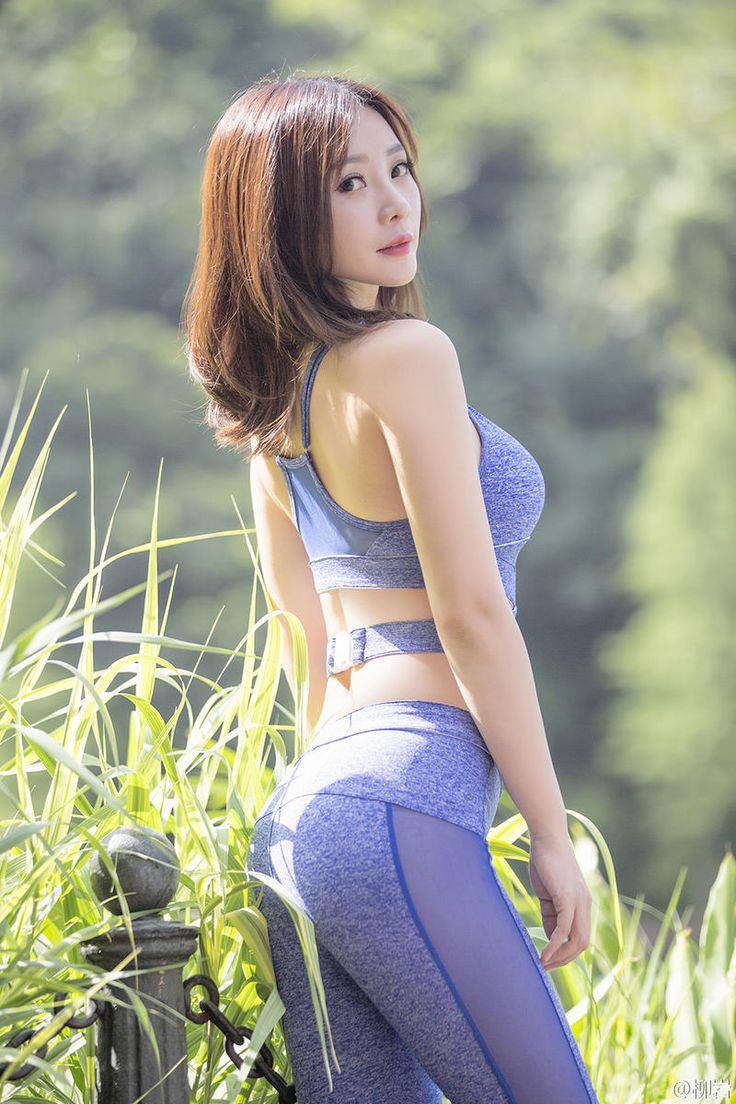 Liu Yan takes exercise to keep good body outdoors - Fashion - Forum…