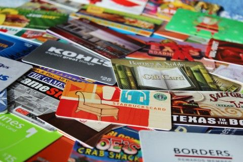 Here's How to Check a Gift Card Balance: See How Much Money is on Your Gift Cards & How to Avoid Fees