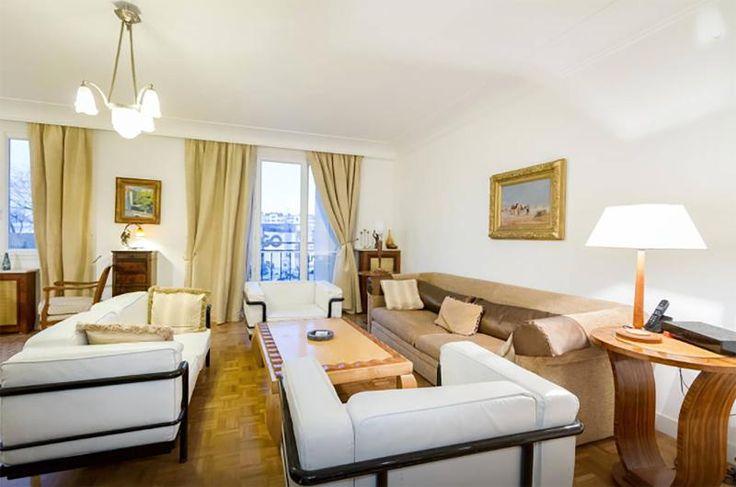Appartement 80m2 Paris 16EME - Appartements Paris - TripAdvisor