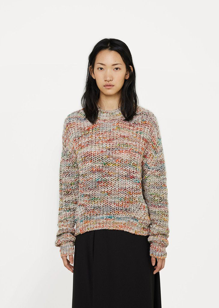 Zora Sweater by Acne Studios - La GarÁonne – La Garçonne