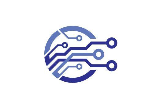 23 best iec digital transformation logo design images on rh pinterest com electronic logistics electronic logistics management system