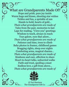 Happy Grandparents Day poems for Kids 2016:   songs for special ...