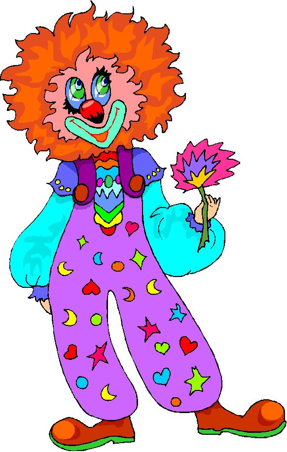 Kids Party Clowns for Hire - Houston TX Clowns, Facepainter, Balloon ...