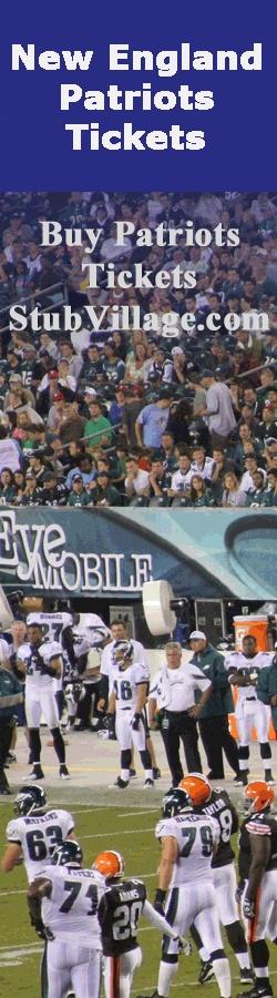 New England Patriots Tickets http://www.stubvillage.com/    NE Patriots