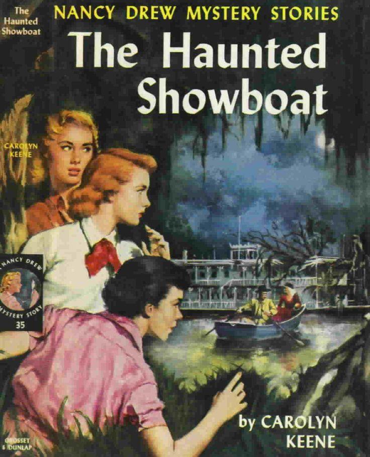 Nancy Drew Book Cover Pictures ~ Best nancy drew books ideas on pinterest