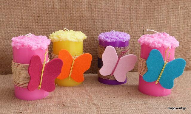 happy-art.gr candles