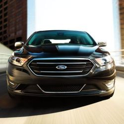 2016 Ford Taurus Limited price, interior, pictures, specs