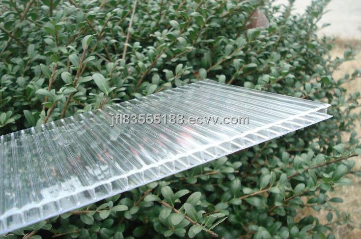 corrugated plastic roofing sheets (JFL1055) - China corrugated plastic roofing sheets, JIEFENGLONG