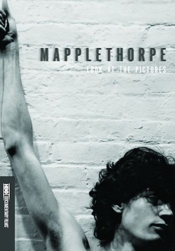 Mapplethorpe: Look at the Pictures [DVD] [2016]