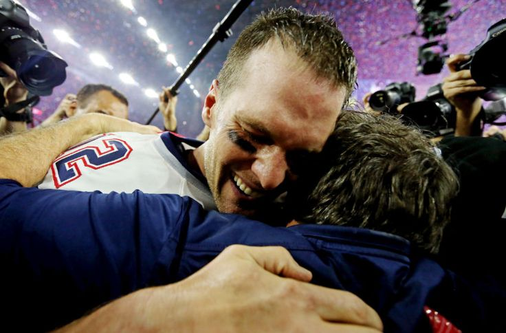New England Patriots: Bill Belichick, Tom Brady the Greatest Duo of All-Time?