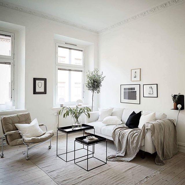 Erik dahlbergsgatan #greydeco #styling @stadshem @fotografjonasberg