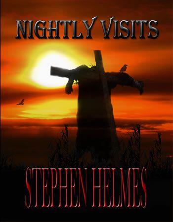 #Dreams can tell you stories of love, wit, and treasures. You may wake laughing, crying, or screaming, because your dreams know your weaknesses. They know your every thought, and they know how to attack.  That's not what Nightly Visits is about. THAT'S WHAT NIGHTLY VISITS IS! #horror #dark #darkfiction #horrornovels #nightlyvisits #thriller
