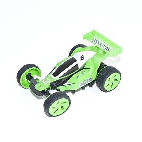 Hobby RC Cars - ALEKO 06089 24 Ghz Electric Power Off Road RC Buggy Car Green 132 Scale ** Visit the image link more details.