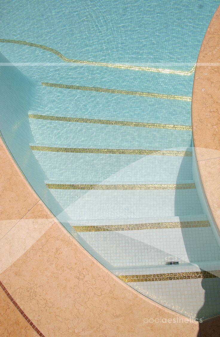 Pool aesthetics piscinas con bissazza pool accessories for Construccion de piscinas naturales en argentina