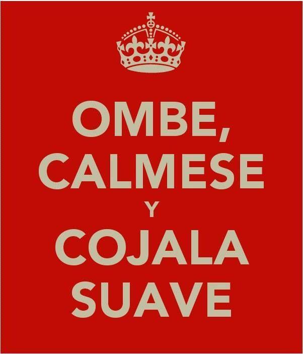 Dichos colombianos. Haha...love it.