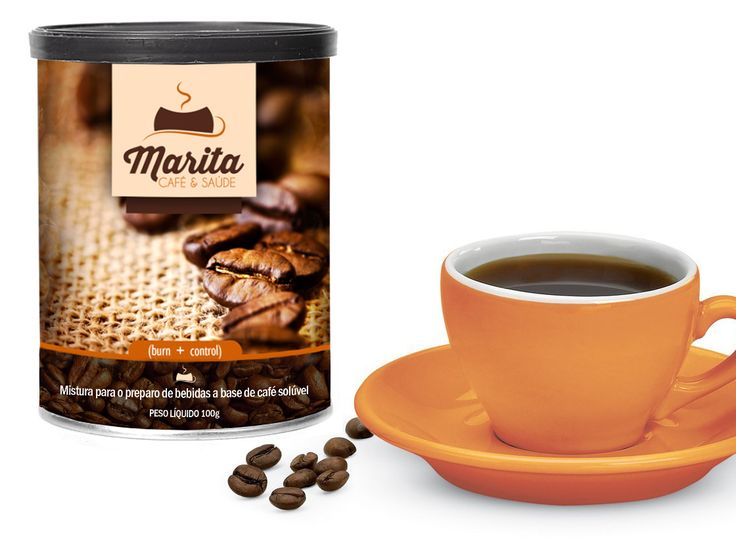 Que tal emagrecer tomando Café Marita?Isso mesmo, um composto capaz de fazer você queimar gorduras, acelerar seu metabolismo, melhorar o transito intestinal