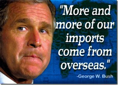 GEORGE W BUSH Say What Quote PICTURES PHOTOS and IMAGES