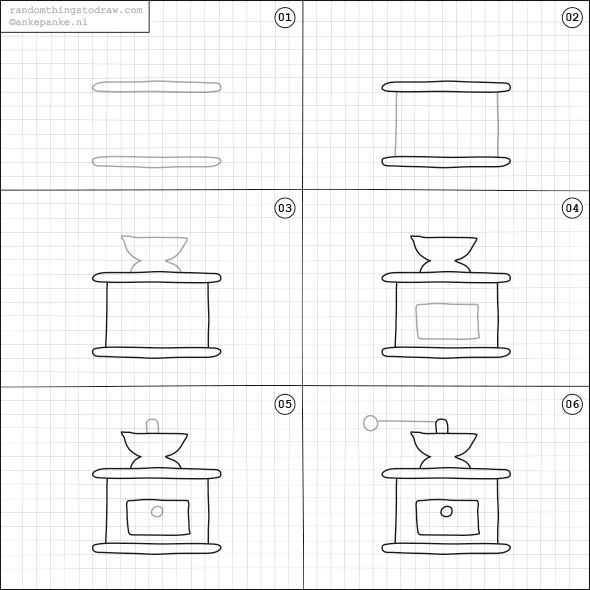 25 beautiful random things to draw ideas on pinterest for Awesome drawings step by step