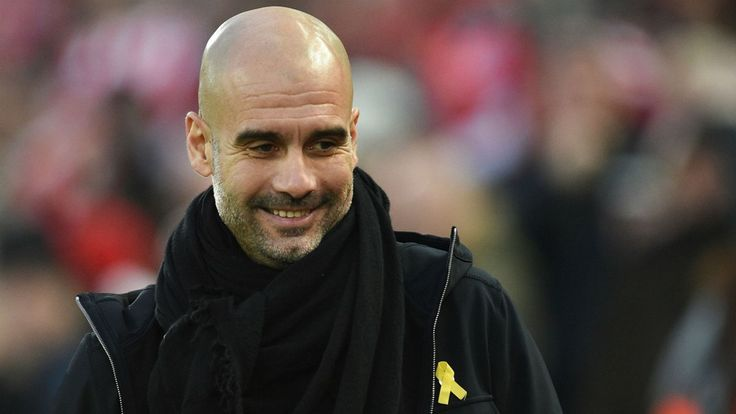 ◼️ The current coach of Manchester City revealed that, in 2003, tried to play in Wigan, his rival on Tuesday for the round of 16 of the F...